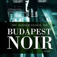 Film lehet a Budapest noirból!