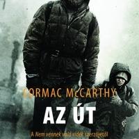 Nyerd meg Cormac McCarthy Az út című regényét!