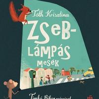 Tóth Krisztina új mesekönyve hétköznapi rejtekhelyekre vezet