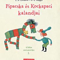 Szívünk rajta - Egy könyv, amely a kicsikkel is megszeretteti a matematikát