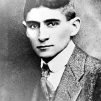 Kafka halott- és 125 évvel ezelőtt született