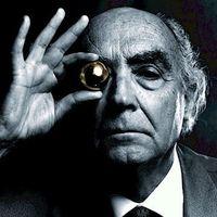 José Saramago a Bibliát szapulta
