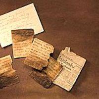 Újabb Holokauszt-napló került elő