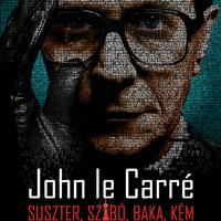 Soha többet nem ad interjút a 80 éves Le Carré