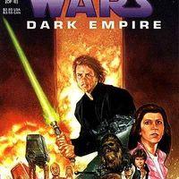Mi lesz a Star Wars könyvekkel és képregényekkel?