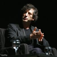 Neil Gaiman: Leírtam a leírhatatlant