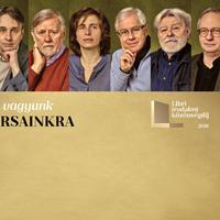 Holnapig lehet szavazni a Libri irodalmi közönségdíjra!