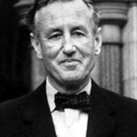 100 éve született Ian Fleming, a 007-es ügynök atyja