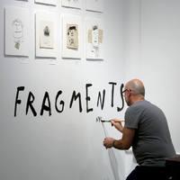 Serge Bloch rajzban meséli el
