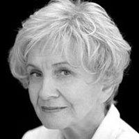 Alice Munro kapta a Nemzetközi Booker-díjat