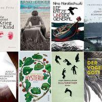 Magyar származású szerző a Német Könyvdíj longlistjén