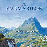 Hallgasd meg, hogyan olvas fel Tolkien A szilmarilokból