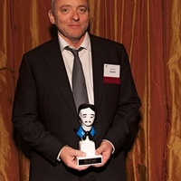 Edgar-díj: Dennis Lehane regénye lett a legjobb