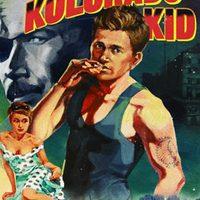 Kolorádó Kid: Könyv az októberi buliról