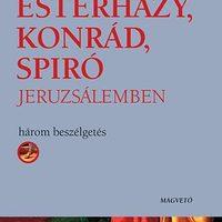Három magyar Izraelben