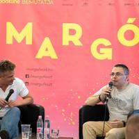 Dragomán György: A technikai feltételek adottak egy disztópia megvalósításához