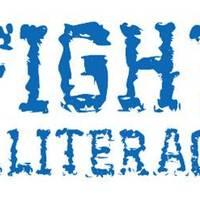 Klicsko ököllel küzd az írástudatlanság ellen