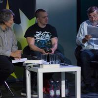 A gyilkosok nem akarnak azonosulni a gyilkossággal  - Łukasz Orbitowski a Margón