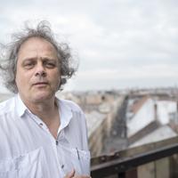 Forgách András könyvének trailere egy hollywoodi film ajánlójának is elmenne