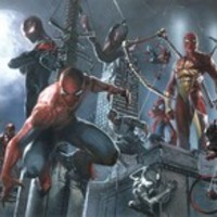 Az ezer Pókember csatája