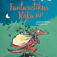 Agyafúrt róka volt Roald Dahl kedvence