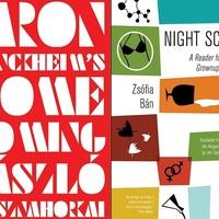 Krasznahorkai és Bán Zsófia a figyelemre méltó műfordítások listáján