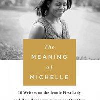 Michelle Obama egy ikon volt, Amerikában esszékötet jelenik meg róla