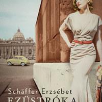 Schäffer Erzsébet hőse a túlélésért befúrja magát az ismeretlenbe