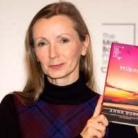 Anna Burns nyerte a Man Booker-díjat