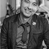 Beck Zoltán: A LID nem verseny, hanem a magyar nyelvű irodalom ünnepe