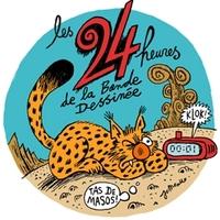 Magyarok az Angoulême 24 órás képregényrajzolásán