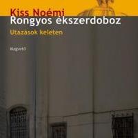 Kiss Noémi: Rongyos ékszerdoboz - részlet