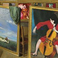 Híres magyar festők és múzsáik szerelmét kutatja Nyáry Krisztián