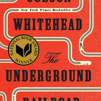 Hallgasd végig a The Underground Railroadot!
