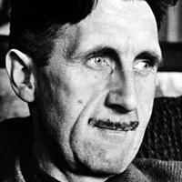 Újbeszél, duplagondol, Nagy Testvér - Száztíz éve született George Orwell