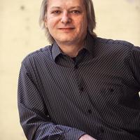 M. Nagy Miklós a Helikon Kiadó főszerkesztője