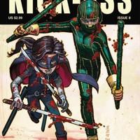 Kick-Ass - A szuperhős is ember
