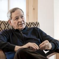 Nádas Péter: Az életem irodalmi tárgyként kevéssé érdekel