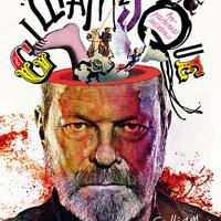 Terry Gilliam ámuldozva végigvihogta az életét