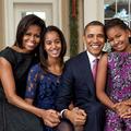 Michelle Obama inkább otthon akarta látni a férjét, mint a Fehér Házban