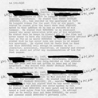 Az FBI szemmel tartotta Bukowskit