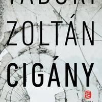 Tábori Zoltán: Cigány rulett (részlet)