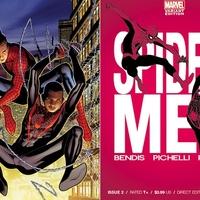 A két Pókember nagy találkozása