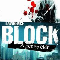 Lawrence Block: Matt Scudder – A penge élén - részlet