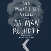Ősszel jön Salman Rushdie új mágikus regénye