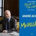 Aciman az őszi Margón mutatja be új regényét