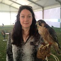 Helen Macdonald: Ahogy a héja szelídült, úgy lettem én egyre vadabb a természetben