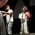 Csapatban már showműsor a slam poetry