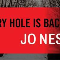 Jövőre jelenik meg az új Harry Hole-krimi!