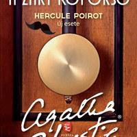 Egy írországi kastélyban megölik a titkárt, Poirot rendületlenül nyomoz